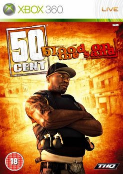 [XBOX360] 50 Cent Blood Of The Sand [Region Free / ENG]