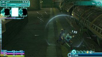 [PSP] Crisis Core: Final Fantasy VII [FULL] [CSO] [RUS]