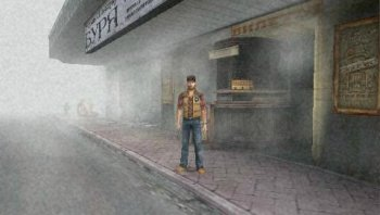 [PSP] Silent Hill: Origins (перевод Exclusive & ConsolGames) [FULL] [CSO] [RUS]