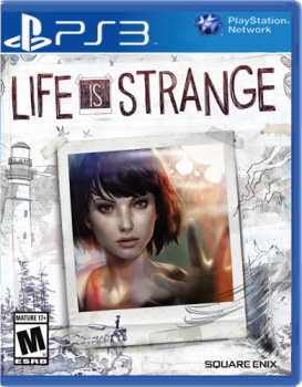 [PS3] Life is Strange: Episodes 1-5 +Director's Commentary [Repack / v1.07] [4.60+ CFW / 4.60+ OFW] [EUR/RUS]