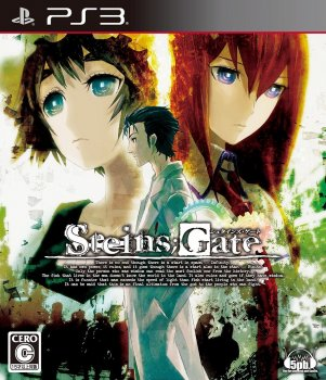 [PS3] Steins;Gate [EUR/ENG]