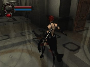 [XBOX360E] BloodRayne 2 [GOD] [RUSSOUND] [FreeBoot]