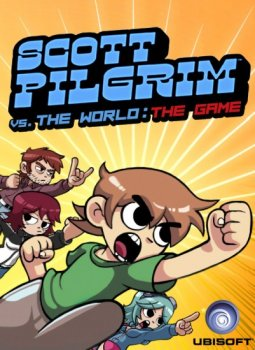 [XBOX360] Scott Pilgrim vs. The World: The Game [Region Free / ENG] [Freeboot]