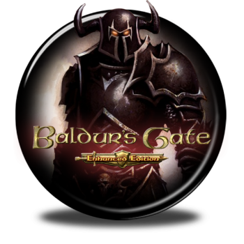 Baldur's Gate: Enhanced Edition [1.0.3, Ролевая, iOS 5.1, RUS]
