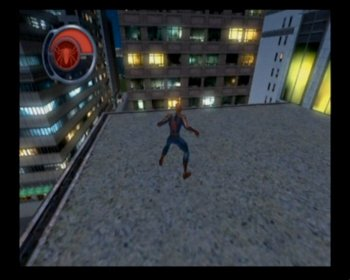 [GameCube] Spider-Man 2 [NTSC, ENG]