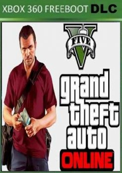 Скачать торрент GTA V All DLC Collection (FREEBOOT/RUS) Xbox360 DLC