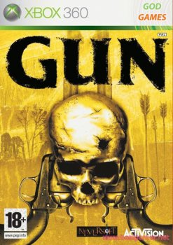Gun (2005) [Region free] [GOD]
