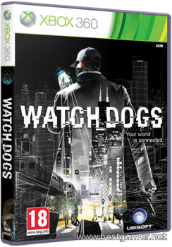 Watch Dogs (2014) [Region Free][ENG][L] (LT+3.0)