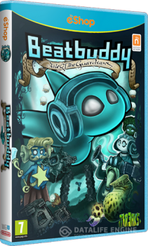 Beatbuddy (2015) [WiiU] [EUR] 5.3.2