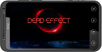 [Android] Dead Effect (1.8)ENG