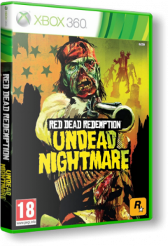 Red Dead Redemption: Undead Nightmare [Region Free/ENG]