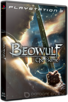 Beowulf: The Game [EUR|RUS/ENG]