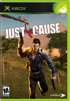Just Cause (20060 [ENG] [RUS] [MIX] [P]