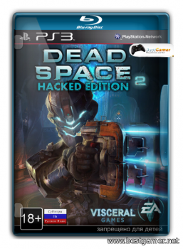 Dead Space 2: Limited Edition [MOVE] [EUR] [Ru/En] [3.50] [Cobra ODE / E3 ODE PRO ISO]
