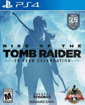 Rise of the Tomb Raider [EUR/RUS]