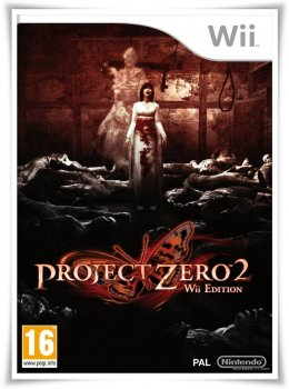Project Zero 2: Wii Edition (2012/PAL/RUS) | Wii