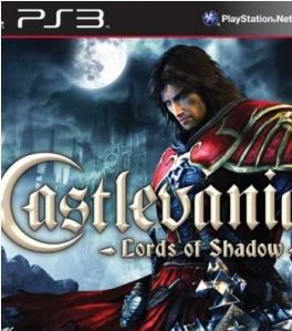Castlevania Lords of Shadow (RUS) PS3