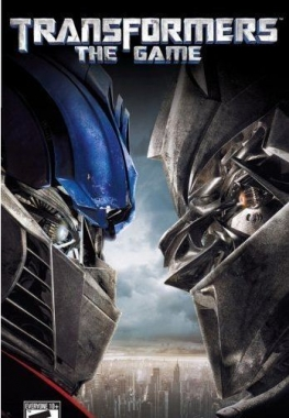Transformers: Revenge Of The Fallen [2009, Action/3D/3rd Person]