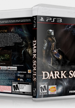 [PS3] Dark Souls - Limited Edition [EUR/ENG]