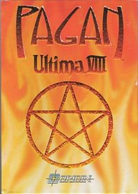 Ultima VIII: Pagan for Linux (RPG)