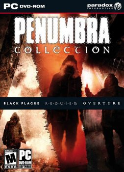 Penumbra Collection