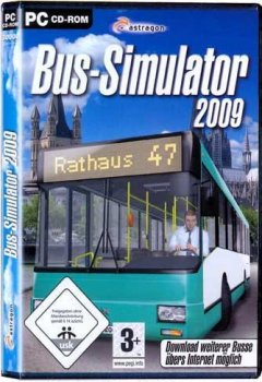 Bus simulator 2009 (2009/PC/Rus)