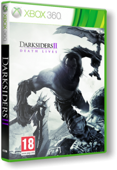 [JTAG/FULL] Darksiders II [Region Free/RUSSOUND]