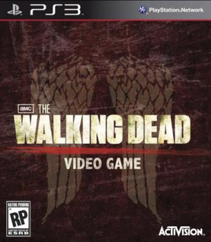 THE WALKING DEAD–A NEW DAY (2012) [ENG][L][PS3][DEMO]