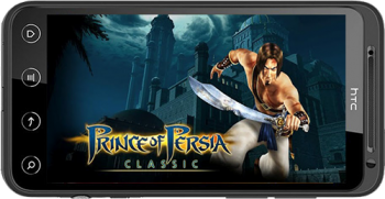[Android] Prince of Persia Classic (2.1) [Экшн, ENG]