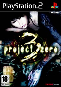 [PS2] Project Zero 3: The Tormented ( Fatal Frame 3) [PAL][RUS/Multi5][Image]