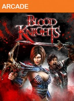 [XBOX360][Freeboot]Blood Knights [ENG]