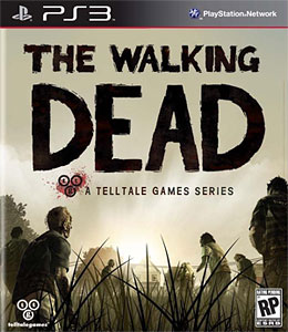 [PS3]The Walking Dead - Episode 1-6 [USA/RUS]