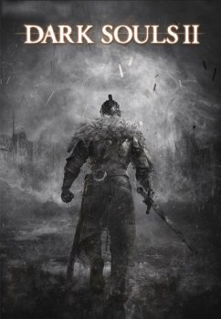 [PS3]Dark Souls II: Black Armour Edition [EUR/RUS]