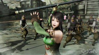 [PS3]Dynasty Warriors 8: Xtreme Legends [USA/ENG]