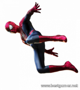 [iPhone, iPod, iPad] The Amazing Spider-Man 2 / Новый Человек-паук 2 (1.0.0)