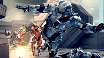 [XBOX360][JTAG/FULL] Halo 4 [JtagRip / Russound]