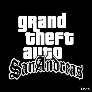 GTA / Grand Theft Auto: San Andreas (2013) Android