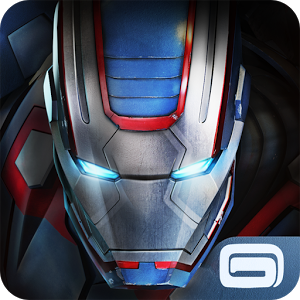 [Android] Iron Man 3 - v1.5 (2013) [RUS]