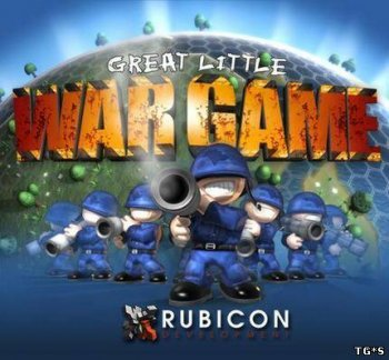 [Android] Great Little War Game (1.1.1) [Стратегия, ENG] (2011)