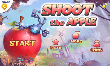 Shoot the Apple (2012) Android