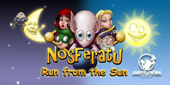Nosferatu – Run from the Sun (2012) Android