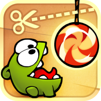 Cut the Rope (2013) Android