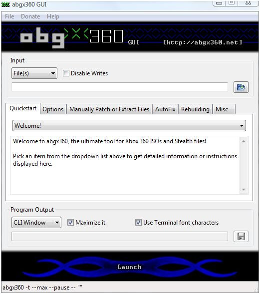 abgx360 video waves download