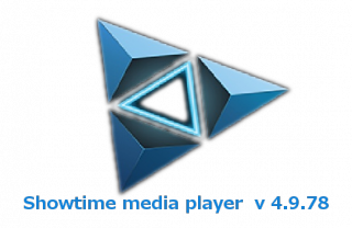 Showtime media player v4.9.78 (2015) [RUS] [Eng] [Multi]