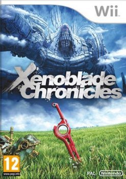 Xenoblade Chronicles (2011) [PAL] [MULTI5]