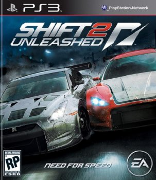 [PS3] Need For Speed Shift 2: Unleashed [EUR/RUS]