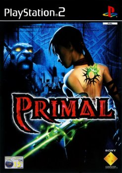 [PS2] Primal [Full RUS|PAL]