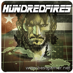 [Android] Hundred Fires (v1.2)