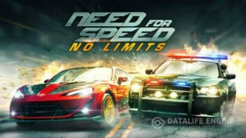 Need for Speed™ No Limits(1.7.3)OS Android 4.0.3