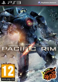 Pacific Rim (ENG) PS3